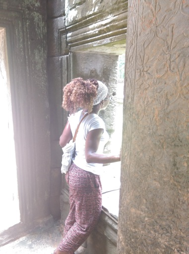 Angkor Wat Temples, August 2016
