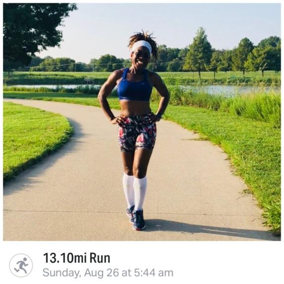 sunday run