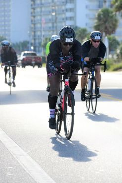 Cycle - 112-mile/180.25 km